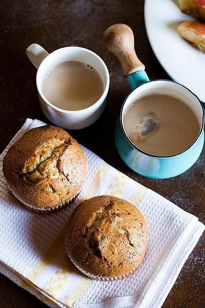煉乳鍋煮奶茶