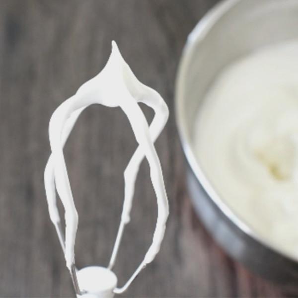 【Mrs P's Kitchen】如何輕鬆打發蛋白霜