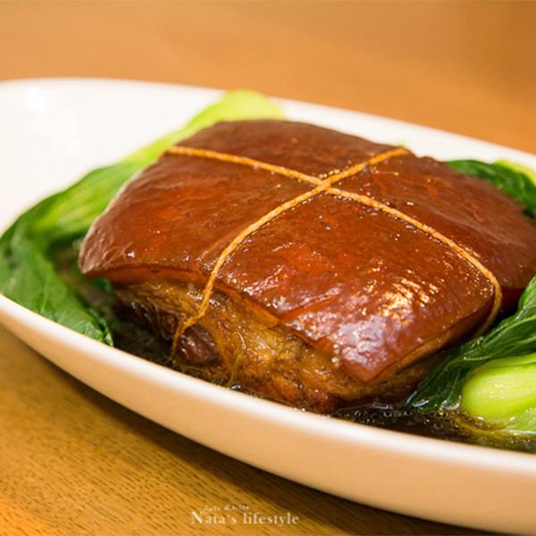 【我可是生活家】東坡肉界林志玲~烏龍茶香東坡肉