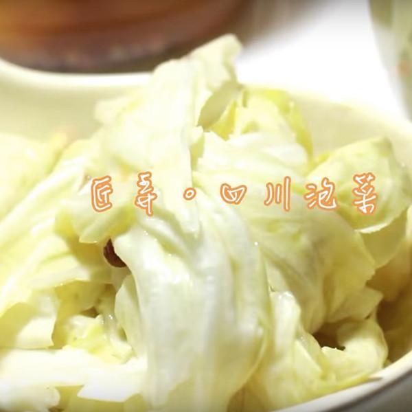 【匠弄】四川泡菜(一次搞懂懶人包)