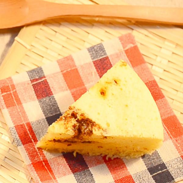 【影像生活】不用烤箱也能做!古早味水蒸鹹蛋糕
