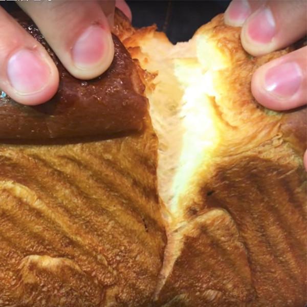 【烘焙工程獅】一次學會打出完美麵團~低溫中種皇后吐司