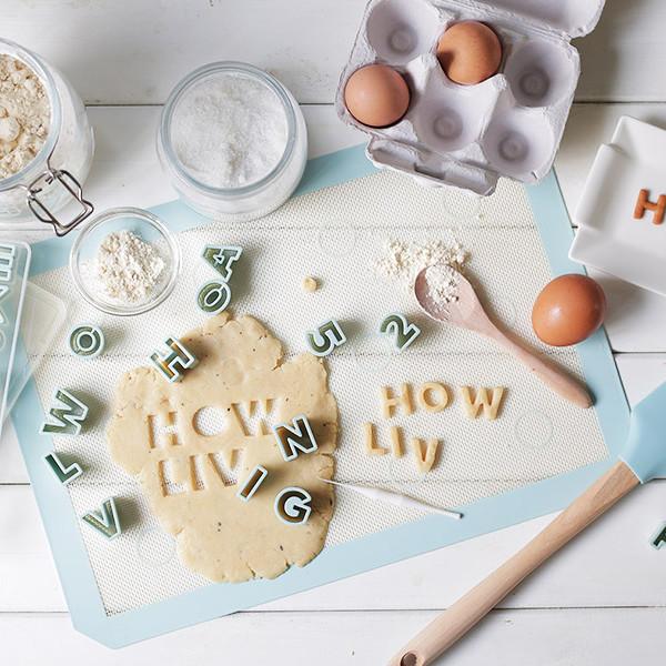 【好物分享】美國直送!烘焙控不可錯過的蒂芬妮藍烘焙用品!
