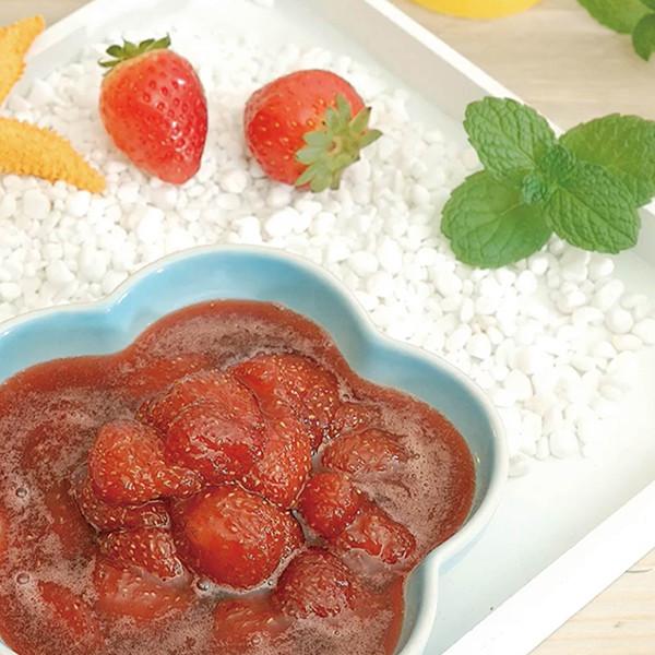 【Amy的私人廚房】手工草莓果醬