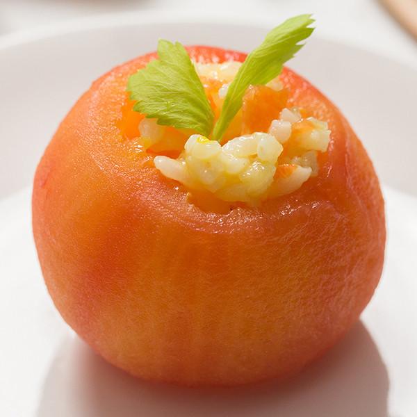 【副食品教學】9~11個月寶寶開動了!超繽紛綜合蔬菜燉飯