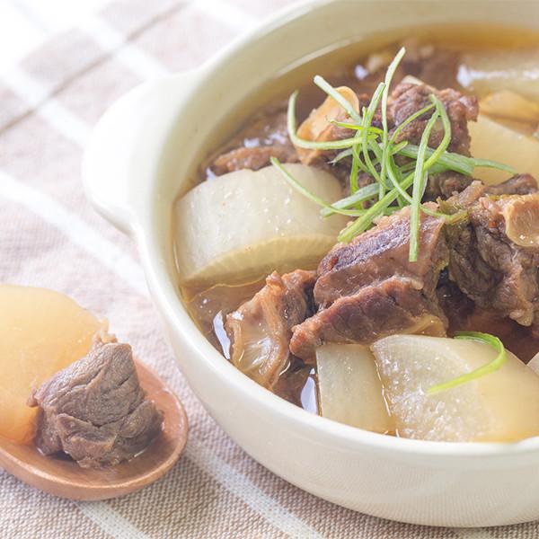 日本遊子最愛的家鄉味~【和風燉牛肉】