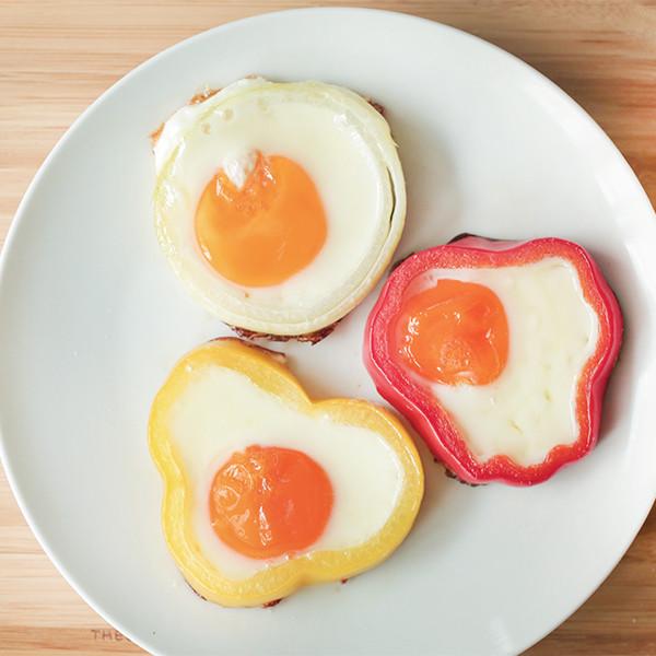 煎得漂亮學問大!讓你蛋黃不破、蛋白軟嫩的【煎出完美太陽蛋秘訣】