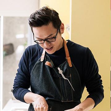 男人廚房1+1