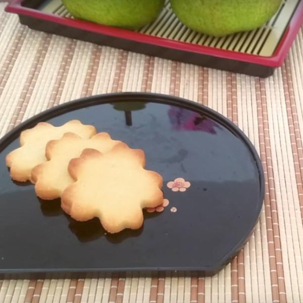 【飪意 Yummie】春天野餐去~櫻花手工餅乾