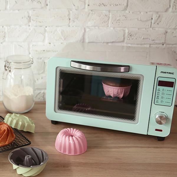 【好物分享】烘焙控必備!讓蒂芬妮烤箱點綴你的廚房~