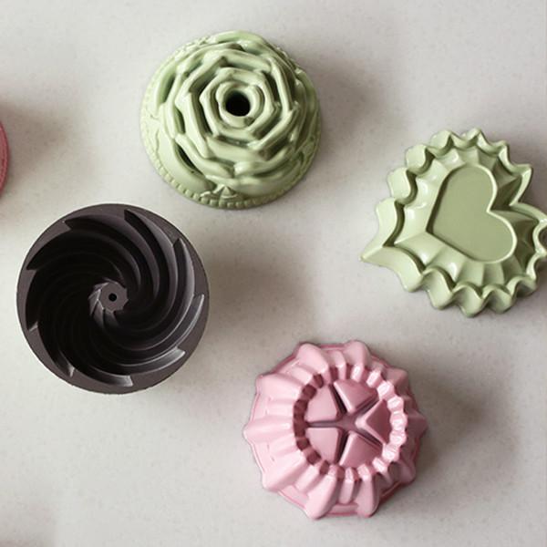 【好物分享】連脫模都療癒,法式不沾蛋糕模隨心所欲玩烘焙!