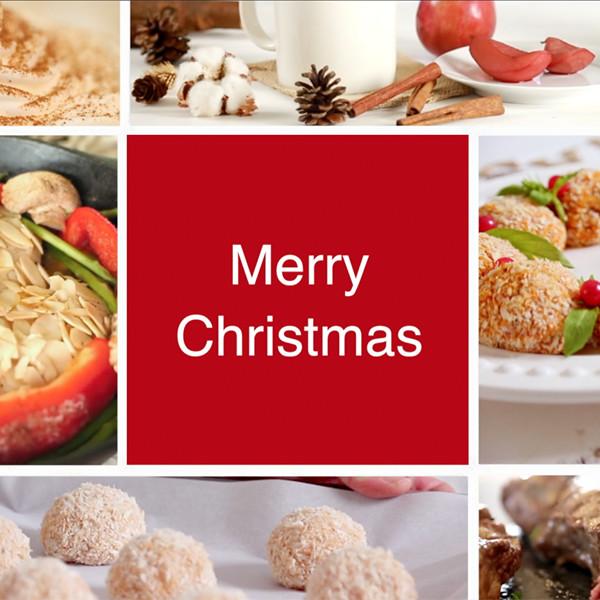從聖誕節飽到跨年!冬日團聚必吃大餐特輯