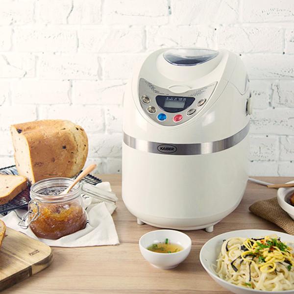 【好物分享】超好用麵包機,一個按鍵就完成!