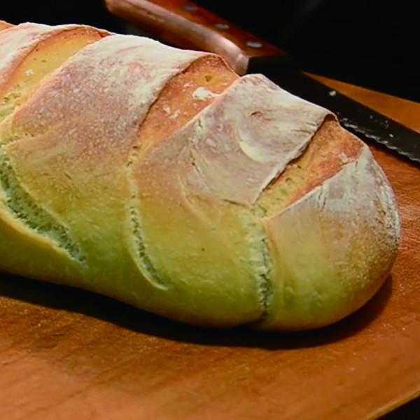 【影像生活】新手烘焙入門~基礎布魯姆麵包