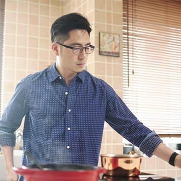 家政煮廚金基師