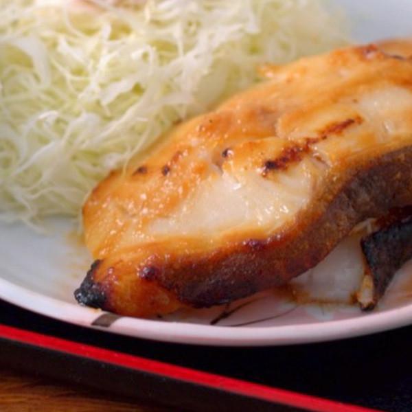 【點Cook Guide】快手食譜~味噌燒比目魚套餐