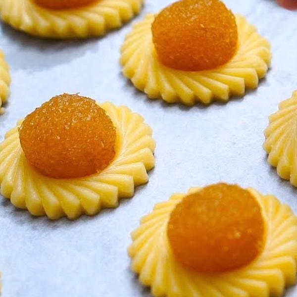 【Lauren's Kitchen】香甜美味~萬用鳳梨餡料