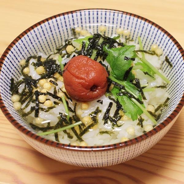 【Yao Lam】日本太太の私房菜~日式茶泡飯