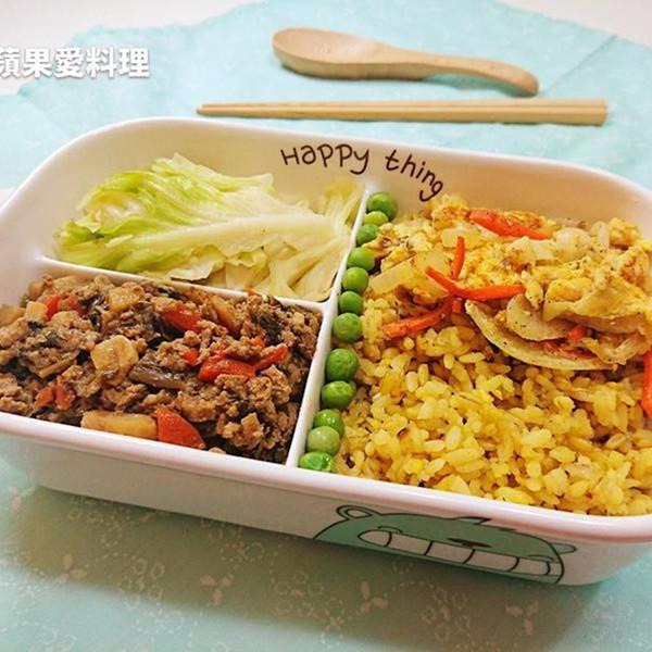 【蘋果愛料理】梅干荸薺肉燥(電鍋無油煙版)