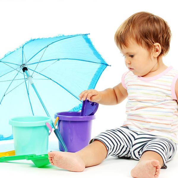 孩子中暑怎麼辦?人氣小兒科葉醫師的中暑Q&A 中暑預防手冊