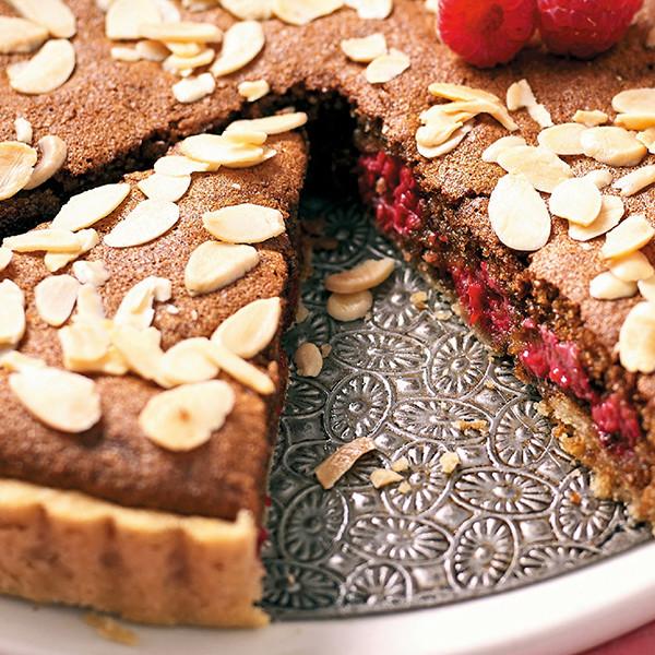 認識減糖好妙招天然甜味劑!傳統英式派塔【夏日貝克維爾塔】