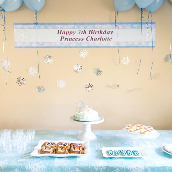 【在生日Party中學習獨立和感謝】 孩子,生日快樂 !