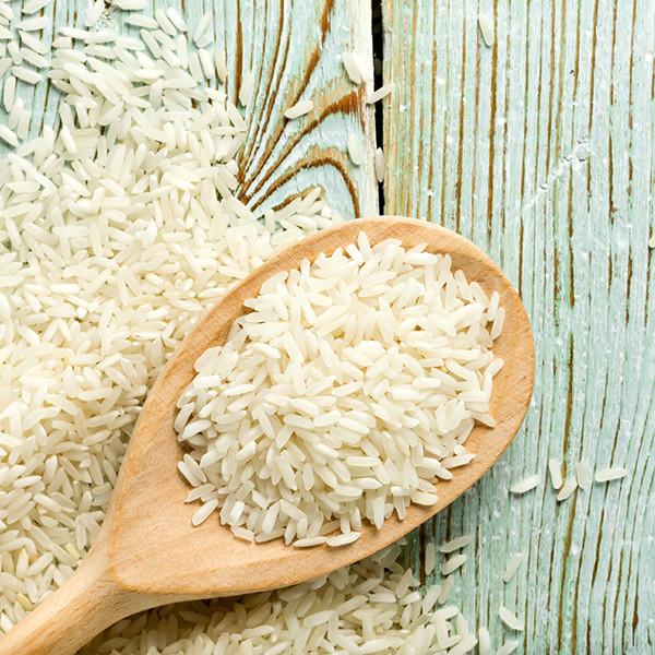 只要一個動作 米蟲不再來!保存白米的秘訣