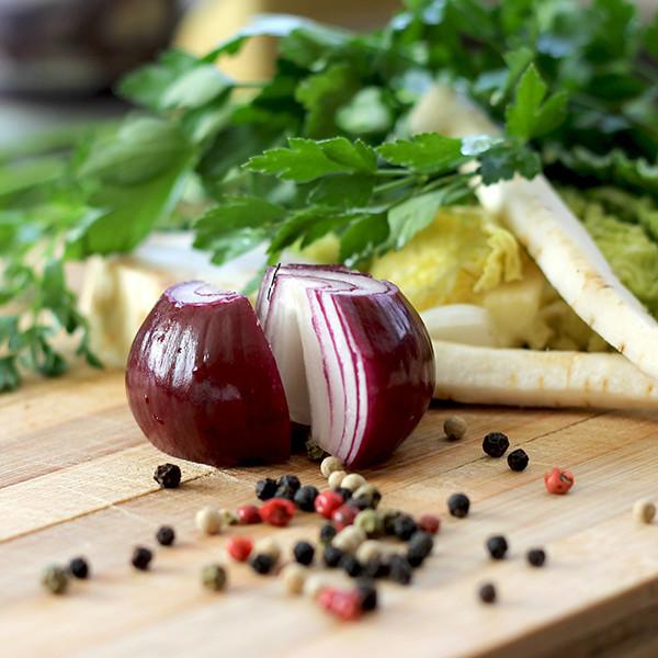 【難處理蔬菜top5 】快速技巧一次學會(影音教學)
