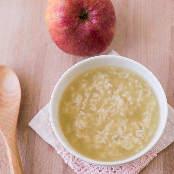 日本上品──蘋果酒釀甜湯