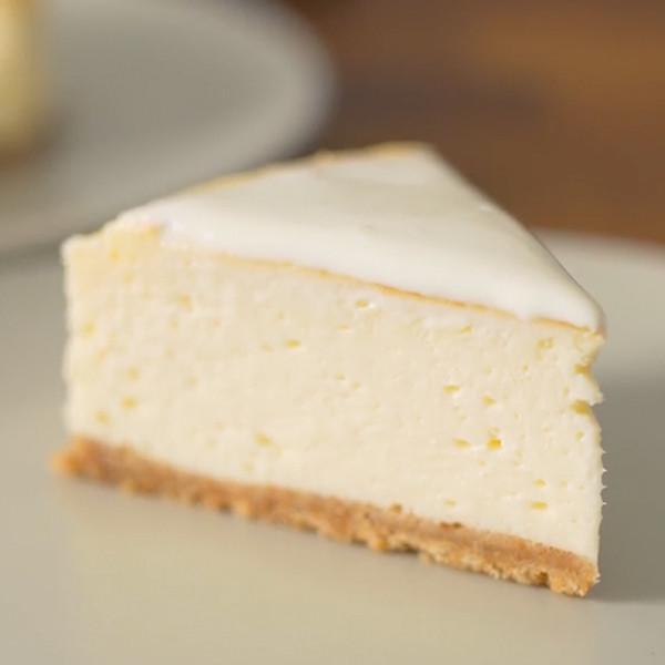 【點Cook Guide】紐約起司蛋糕