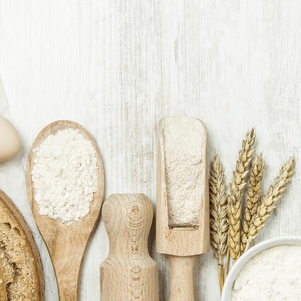 你用對粉了嗎?一次搞懂中式料理各種粉類(太白粉、番薯粉、糯米粉)