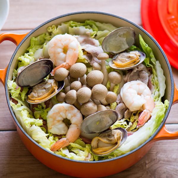 【海鮮年菜特輯】過年絕對不能少這7道, 超受歡迎年菜上桌