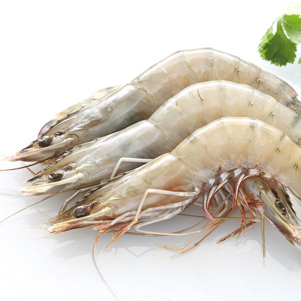 愛吃蝦子的人有福了【五秒超快速剝蝦法】
