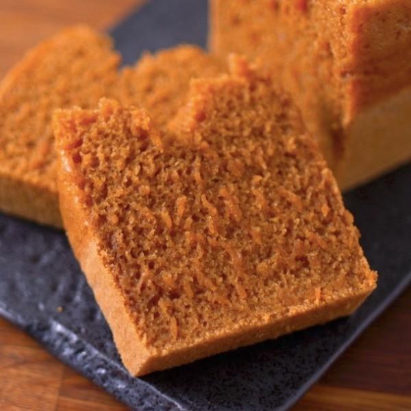 【點Cook Guide】懷舊古早味~黑糖糕