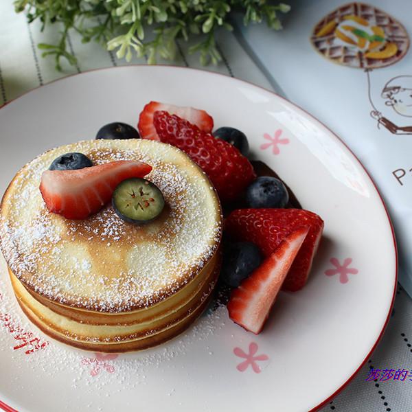 【好物分享】Howliving美味生活鬆餅粉/七格圓餅煎鍋