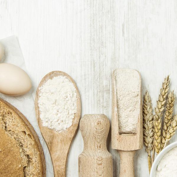 廚房必備的麵粉!挑選和保存秘訣Q&A