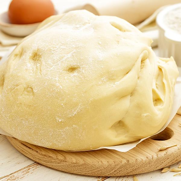 烘焙用粉比一比,一次搞懂高中低筋麵粉、泡打粉、酵母粉
