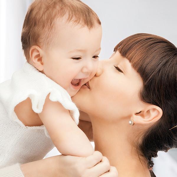 美味人妻愛寶寶 - 哺乳媽咪追奶秘笈