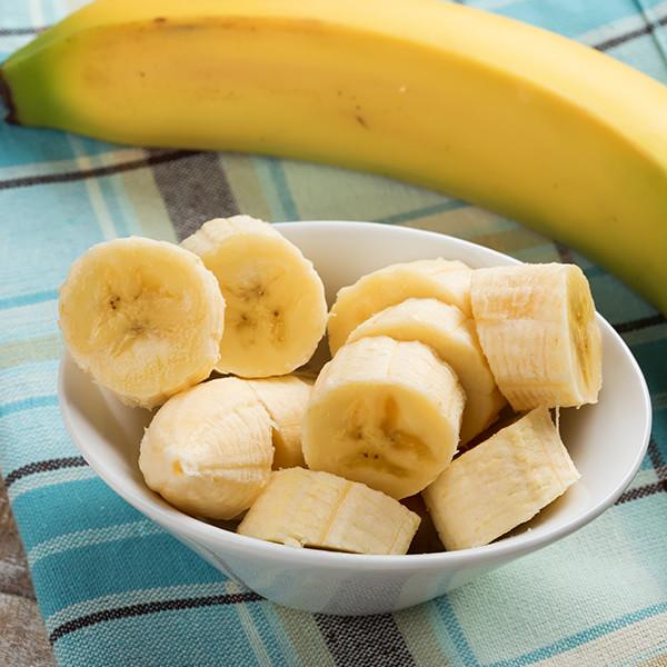 香蕉原來是澱粉 讓你越吃越瘦的減重水果
