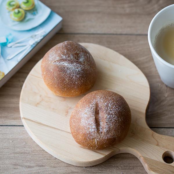【奶油起司麵包球】簡單介紹三種揉麵法