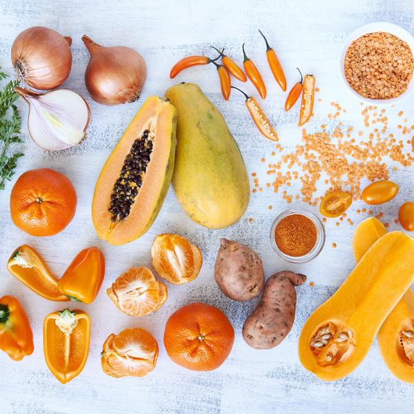 食物搭配學問大,這樣吃雙倍營養!