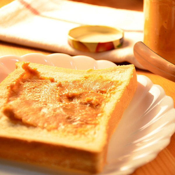 【影像生活】自己做最安心~香濃花生醬
