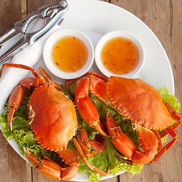 好吃螃蟹怎麼挑?簡單四招教你挑選新鮮螃蟹