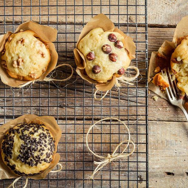 做好西式甜點的第一步:五分鐘看懂烘焙用具懶人包
