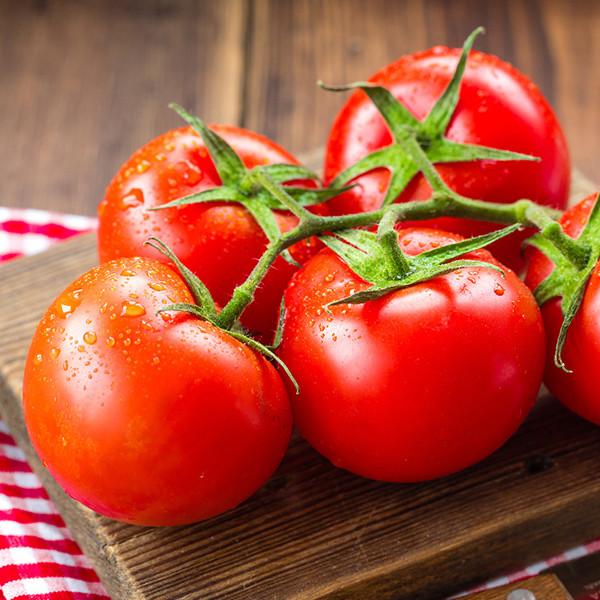 番茄讓你吃出驚人美肌力 茄紅素吸收率提升50%的4大絕招