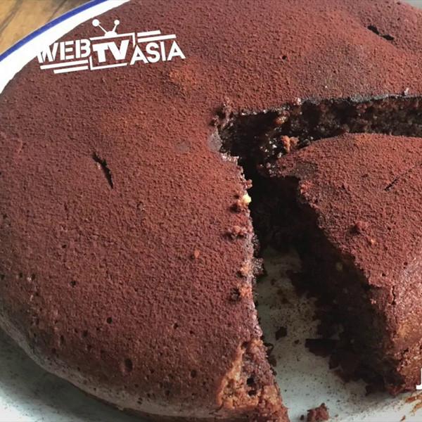 【藍帶階級 jas my diary.】過敏兒不怕~無麩質巧克力蛋糕