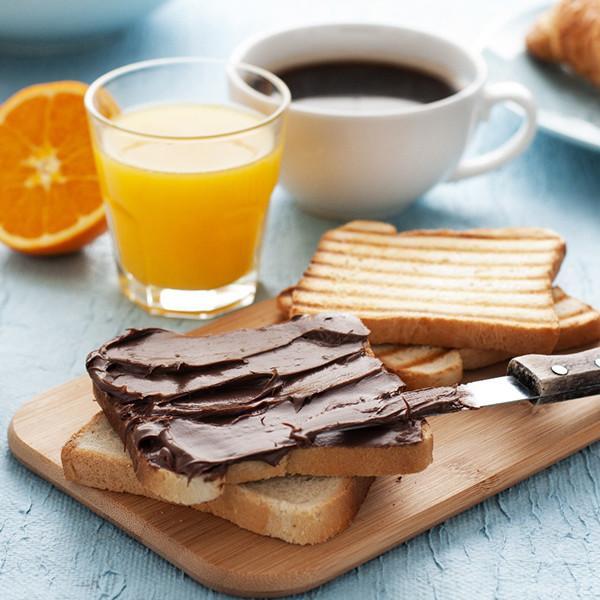 在家做夢幻第凡內早餐!春天好感早午餐提案