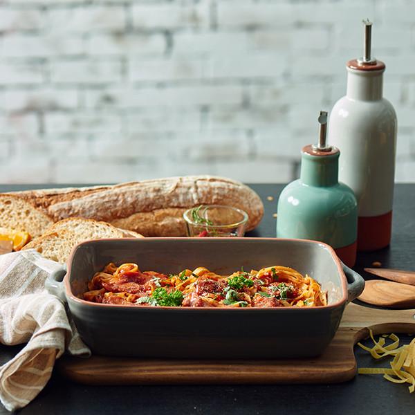【好物分享】我家也有傑米奧利佛!Jamie Oliver鄉村風餐桌選物