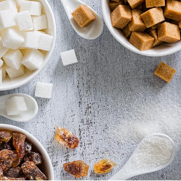 黑糖真的比較健康嗎?教你好糖與壞糖怎麼挑!