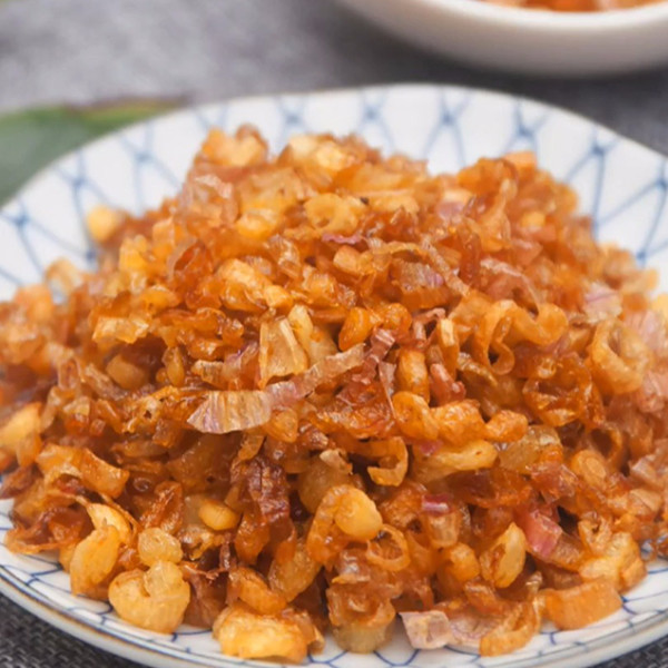 【Amy的私人廚房】台式料理必備~自製油蔥酥